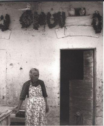 Cecilia Mangini, Maria di Capriati, Mola di Bari, 1958