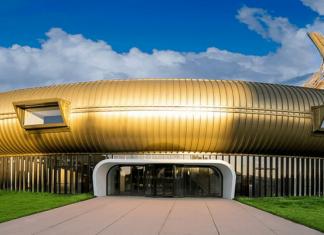 Il Centro per l'Arte Contemporanea Luigi Pecci di Prato