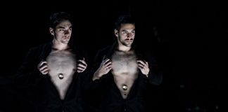 Dimitris Papaioannou, The Great Tamer, Napoli Teatro Festival Italia 2017, Julian Mommart