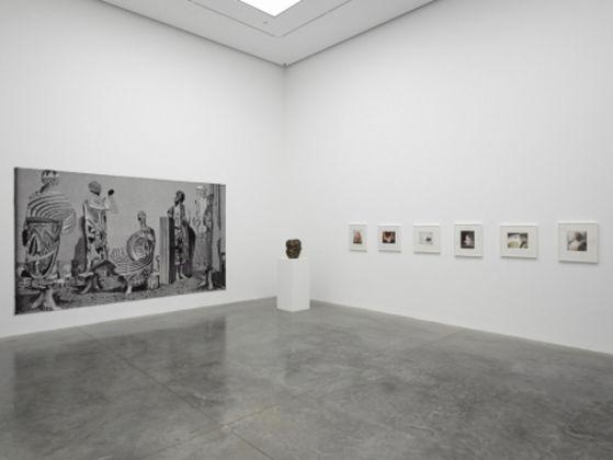 Dreamers Awake, exhibition view at White Cube Bermondsey, Londra 2017, photo White Cube (George Darrell)