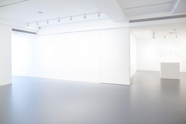 Lo spazio di Nahmad Projects a Londra