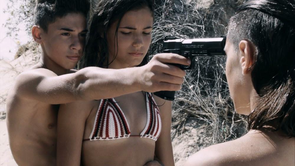 Era Ieri (It Was Yesterday) di Valentina Pedicini, uno dei film in programma a Festa di Cinema del Reale di Specchia