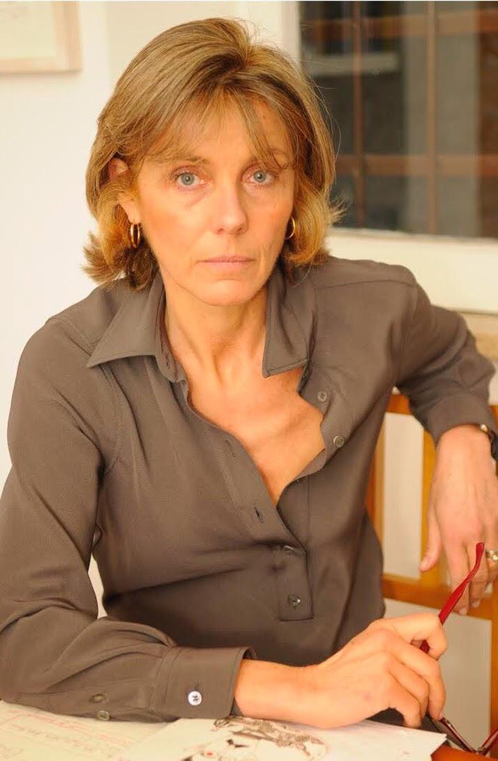 Erica Fiorentini, Roma