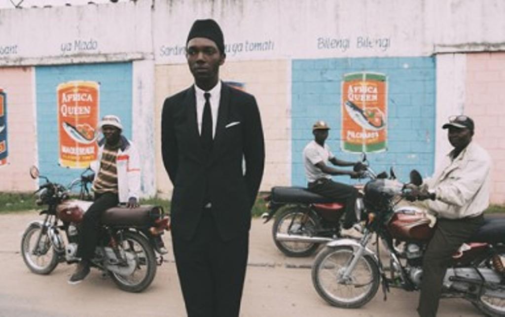 Felwine Sarr, Rencontres de Bamako