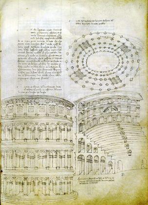 Francesco di Giorgio Martini, Trattato di architettura