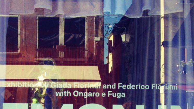 Giada Fiorindi & Federico Floriani. Lemon in my eyes. Veniceinabottle, Venezia 2017. Photo Adriana Scalise