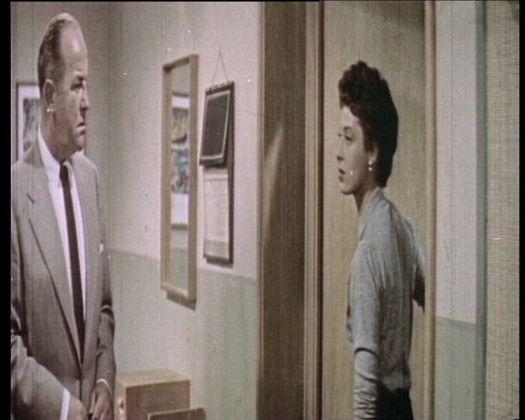 Gianfranco Baruchello e Alberto Grifi, Verifica incerta, 1964 1965, film 16 mm (da pellicola cinemascope), colore, 35'