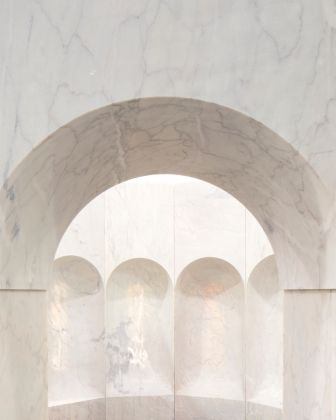 Go Hasegawa & Associates, Chapel in Guastalla. Photo © Stefano Graziani