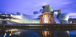 Guggenheim Museum Bilbao. Photo David Heald