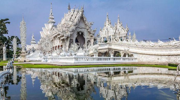 Il Tempio Bianco - Ph. Ying Tong Low