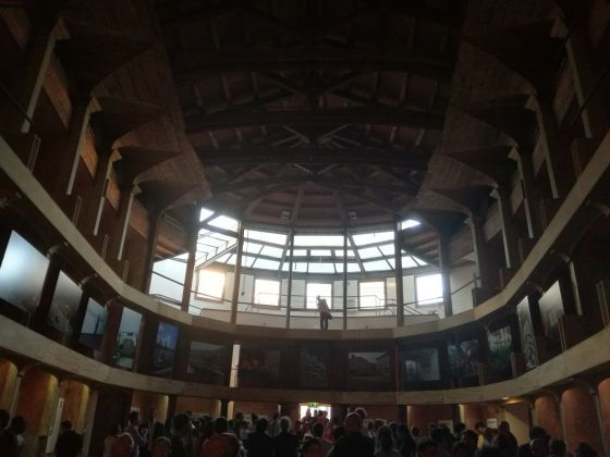 Inaugurazione di Aspettando Manifesta. Palermo, Teatro Garibaldi