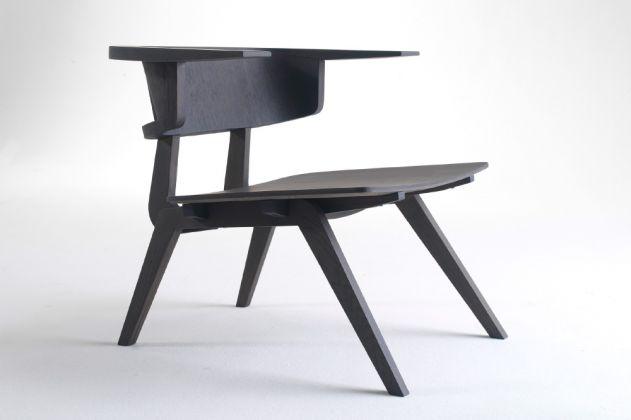 Ineke Hans, Chair, 2008