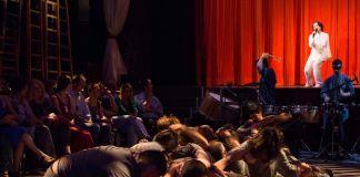 Inferno, Teatro delle Albe, photo Silvia Lelli (1)