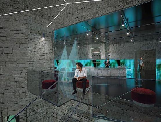 Interior Design - Giorgia Baroni