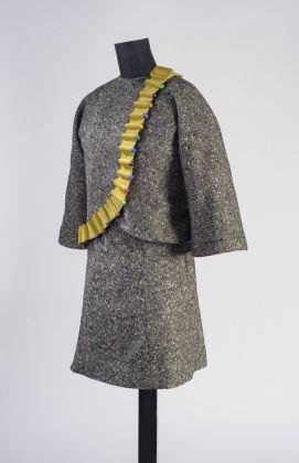 Jae Jarrell, Revolutionary Suit