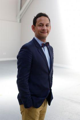 Jens Hoffmann. Ph. Robert Adler