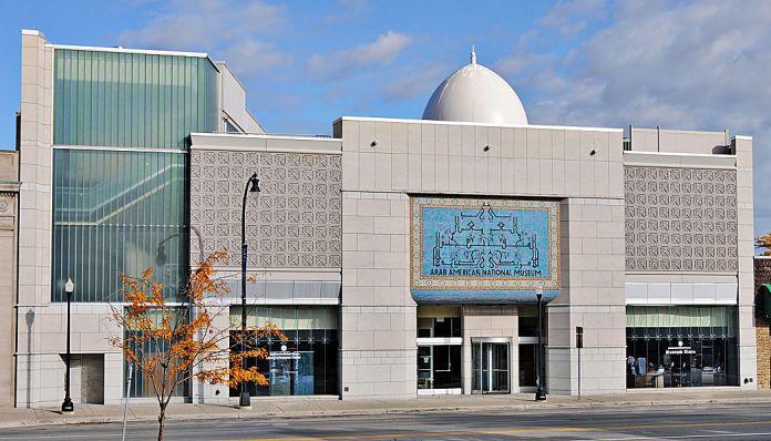 L'Arab American National Museum