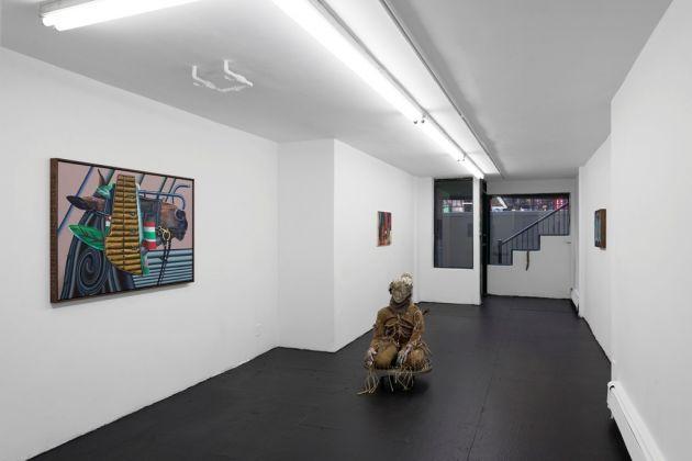 La Galleria Bodega ospita Cory Nielsen di Vienna Condo New York 2017