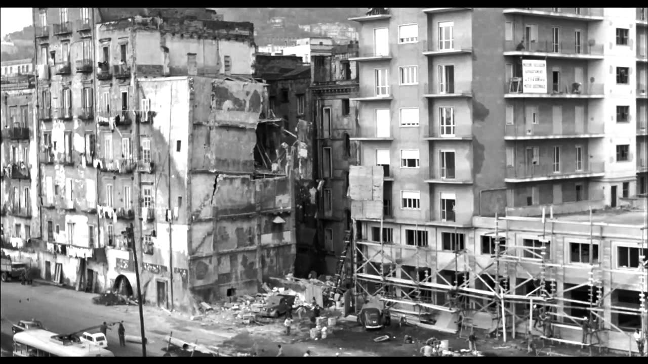 La mani sulla città (Francesco Rosi, 1963)