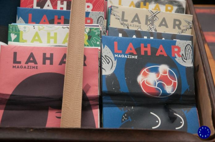 Lahar Magazine