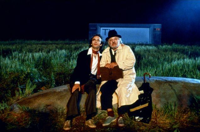 La Voce della Luna, regia di Federico Fellini