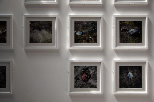 Le désir e gli artisti, exhibition view at Galerie Alberta Pane, Venezia 2017, photo Irene Fanizza