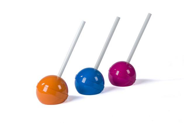 Altreforme, vaso Lollipop