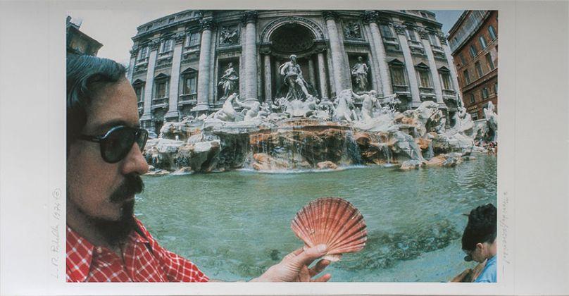 Luca Maria Patella, Atrevido Atrevido!, 1974, stampa lambda su carta, 27x49 cm