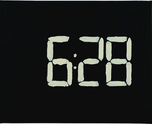 Marco Neri, 20 minuti interminabili (II), 2017 (Amatrice), particolare