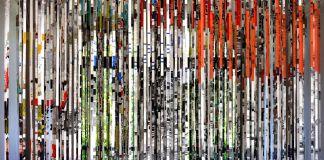 Mauricio Lupini, Diorama penetrable (Domus 1954 1961) 2014, installazioni, misure variabili photo Mauricio Lupini