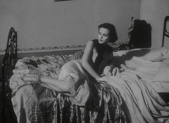 Michelangelo Antonioni, Cronaca di un amore, 1950