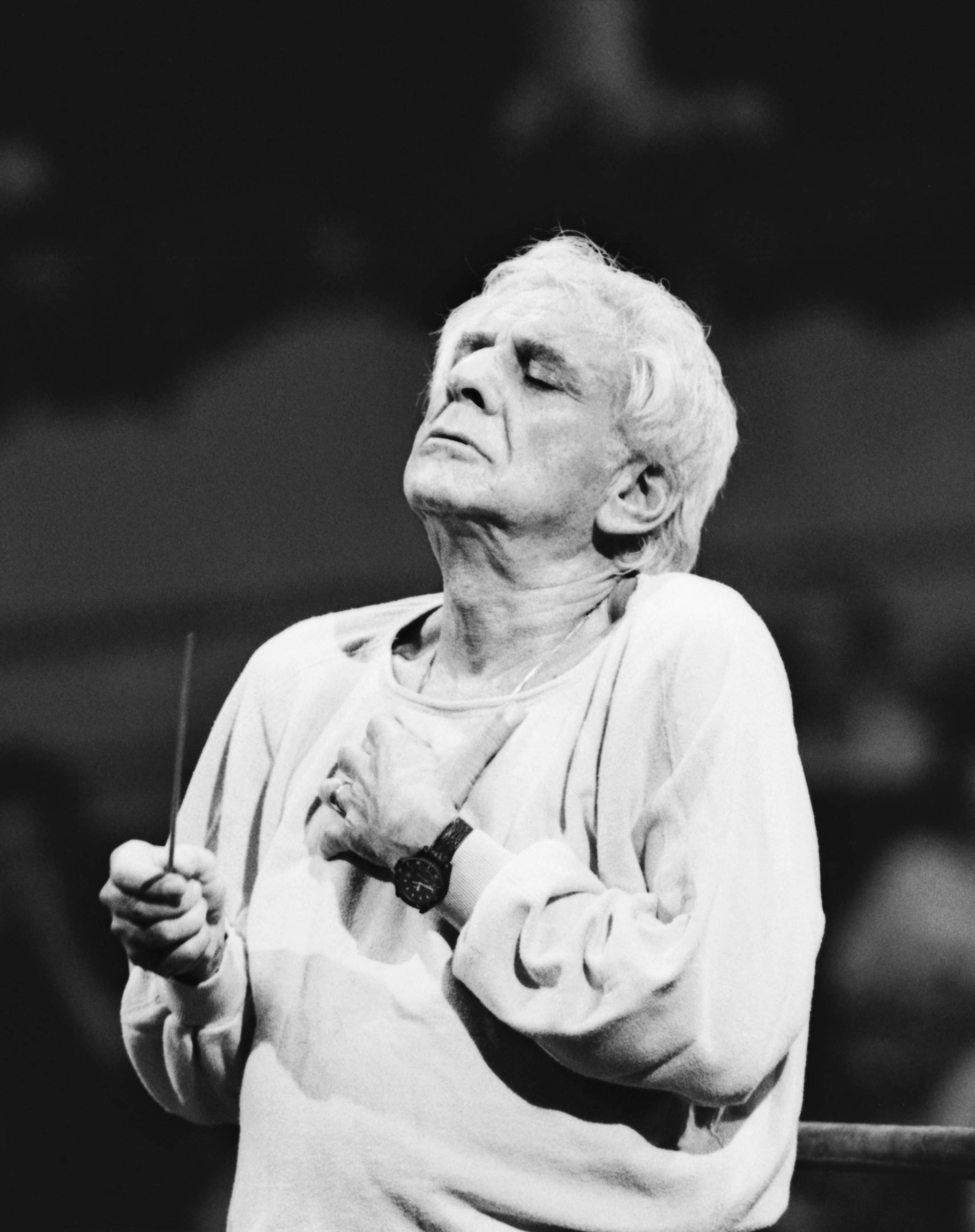 Musiche ©SilviaLelli, Leonard Bernstein