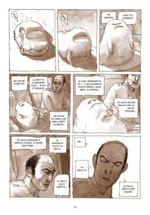 Nicolas de Crécy. Diario di un fantasma (Eris Edizioni, 2017)