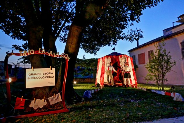 Nottenera 2016, photo Daniele Silvi
