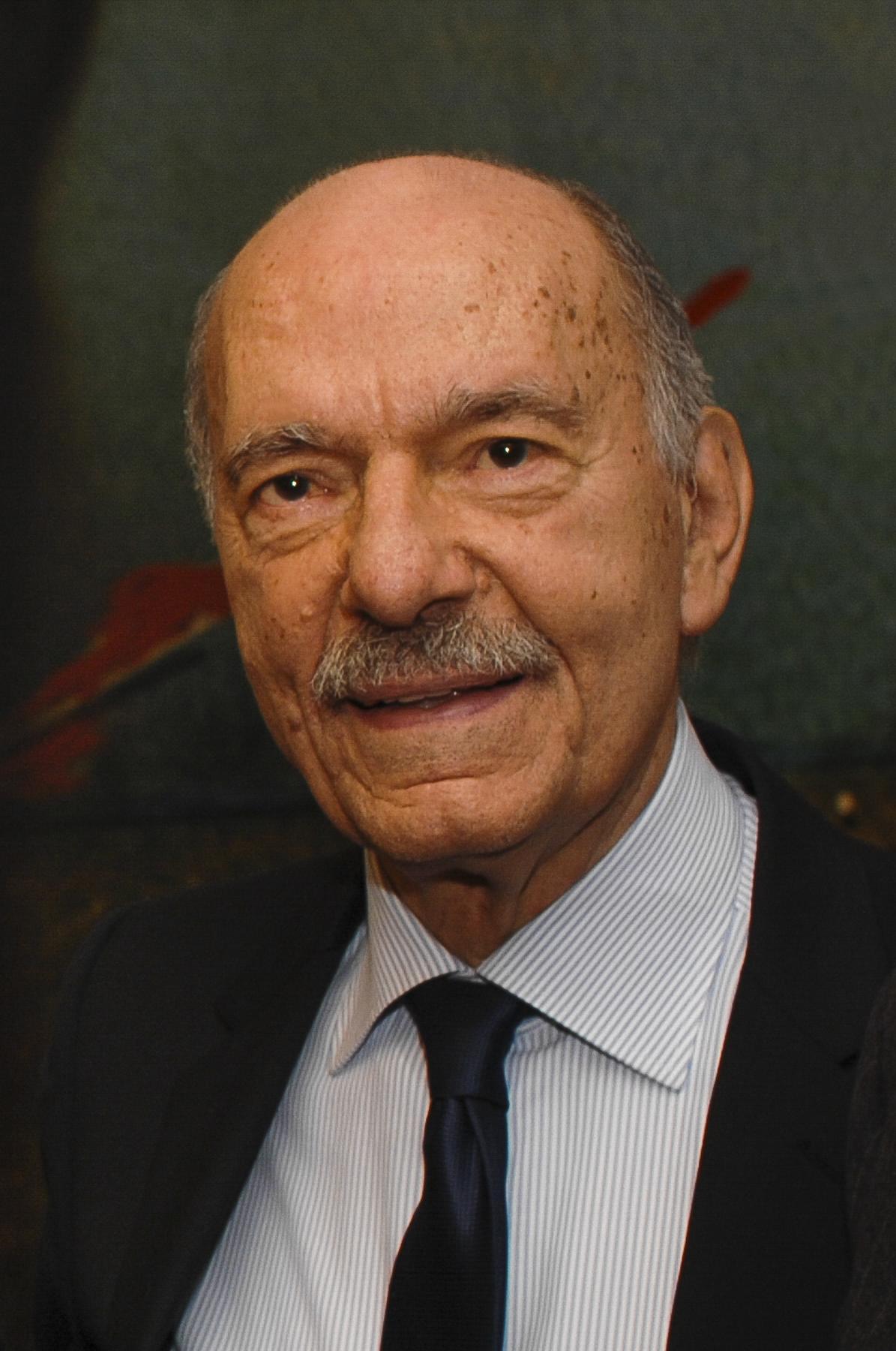 Ovidio Jacorossi, photo R. De Antonis