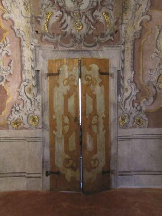 Un interno di Palazzo Fulcis
