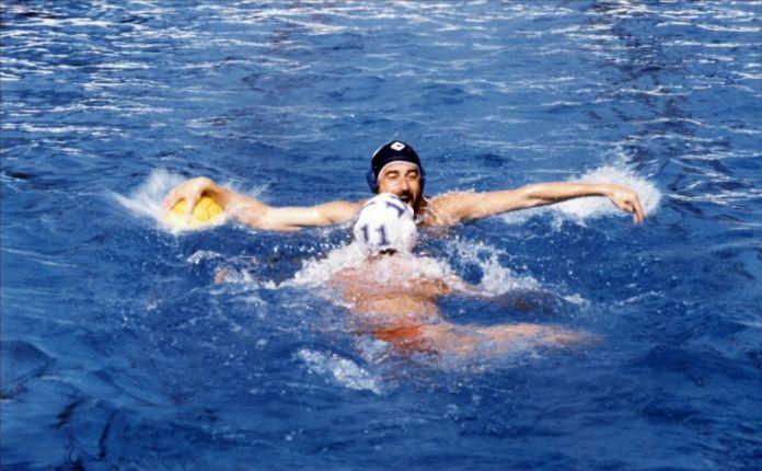 Palombella rossa (Nanni Moretti, 1989)