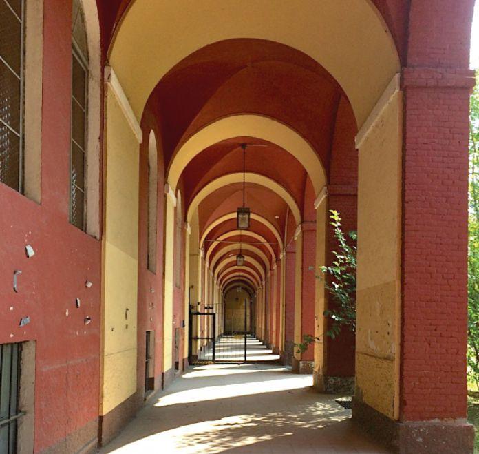 Paratissima 13, Caserma via Asti
