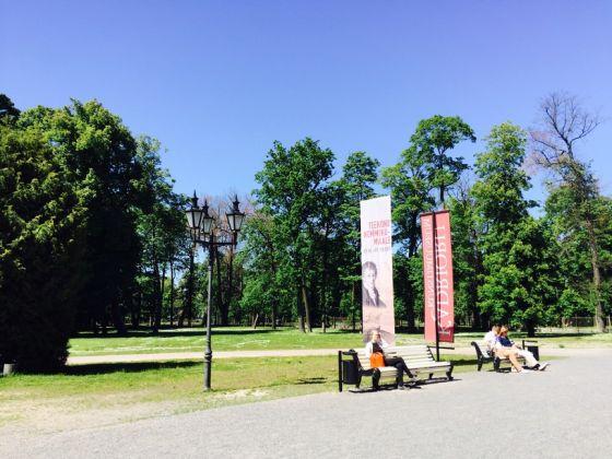 Parco Kadriorg, Tallinn