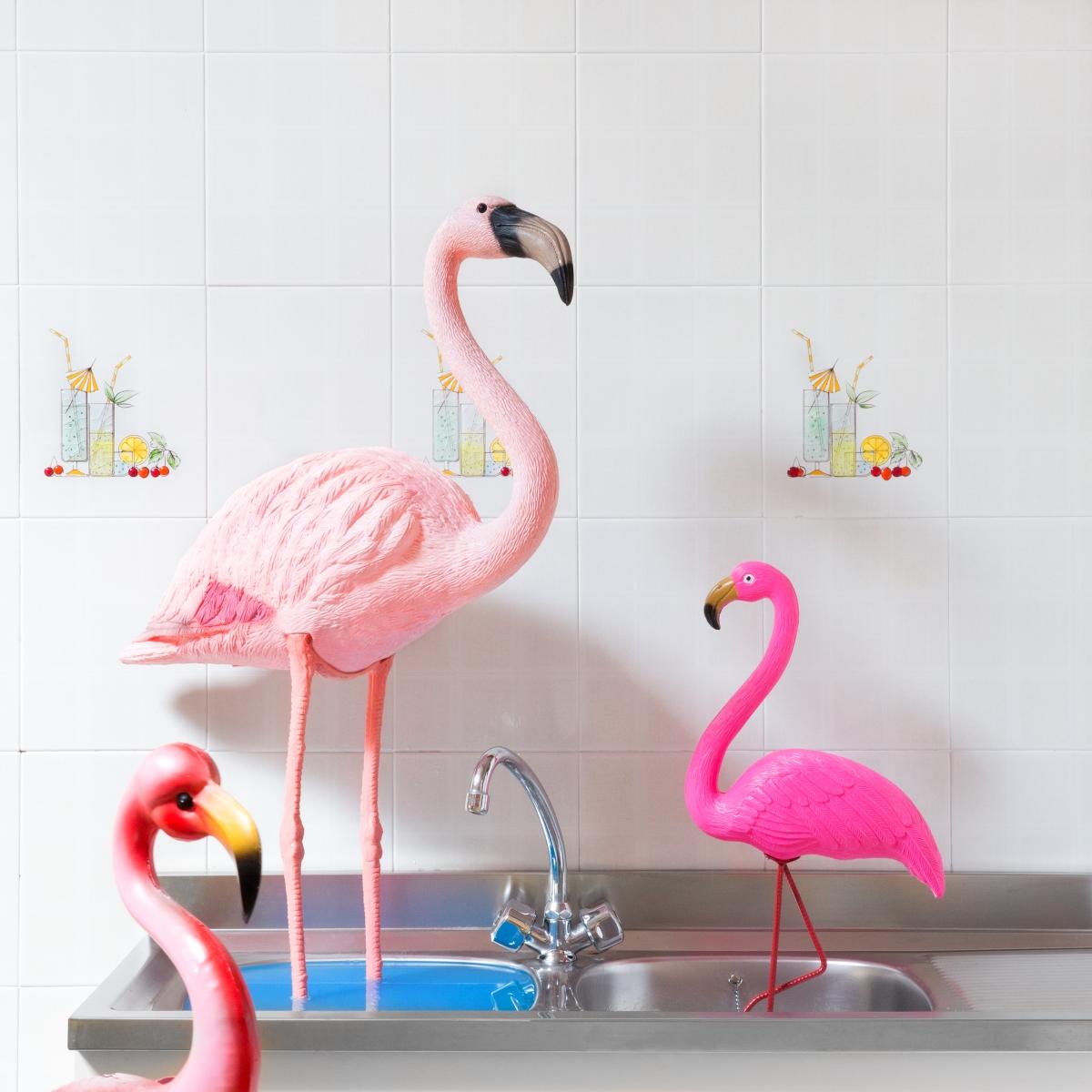 041cd1a4fcd13 Flamingo-mania il fenicottero rosa l estate 2017