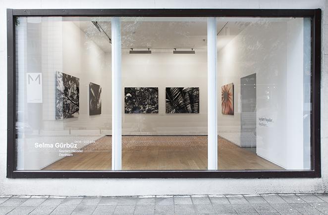 L'ultima mostra da Rampa Gallery a Istanbul, Selma Gurbuz, Ph. Selma Gurbuz