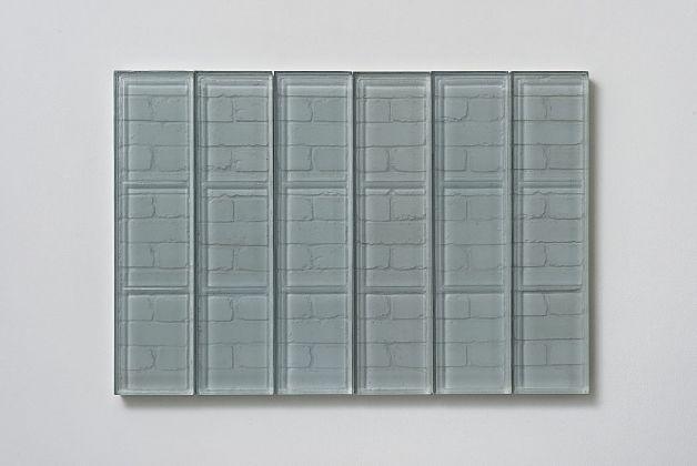 Rachel Whiteread, Six Windows, 2016, courtesy of Galleria Lorcan O'Neill