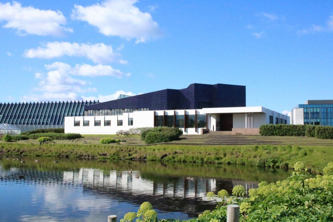Reykjavík, Nordic House