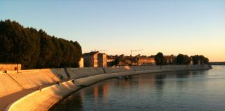 Rodano, Arles 2017, photo Claudia Zanfi