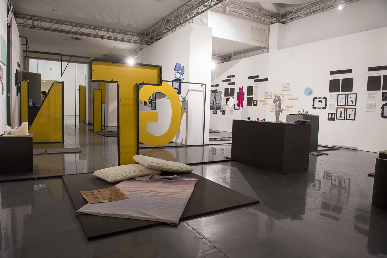 Secondo nome: Huntington. Design for All, Design for Huntington, exhibition view at La Triennale di Milano, 2017, photo Fasiello