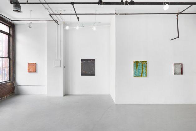 Simone Subai ospita le gallerie Leighton di Berlino e Steiger di Zurigo Condo New York 2017