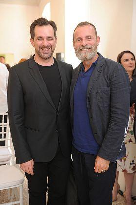 Stephane Gerschel e Vincenzo Castaldo