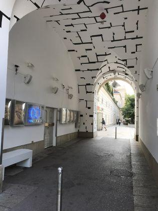 TONSPUR, MuseumsQuartier, Vienna