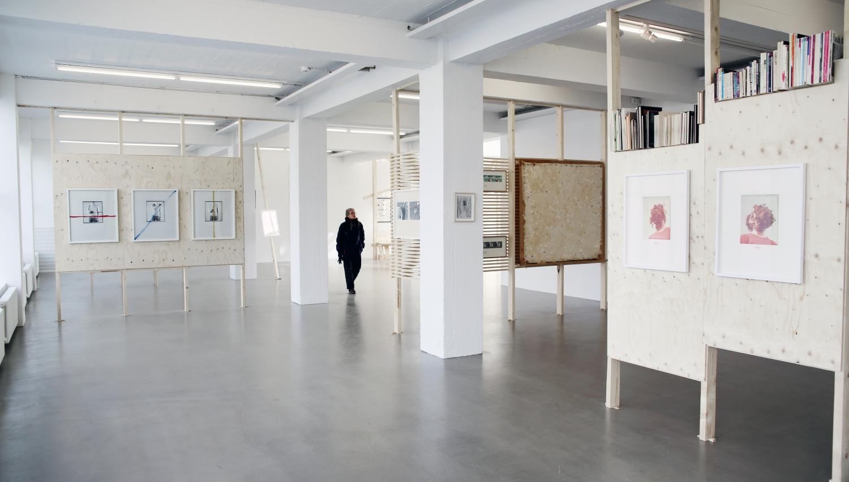 The Living Art Museum, Courtesy Lilja Birgisdóttir