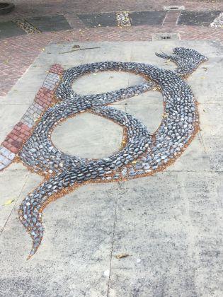 The cavendish serpent